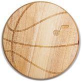 Picnic Time Utah Jazz Free Throw Cutting Board