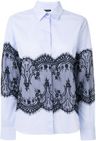 Each X Other lace shirt