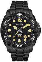 Bulova Men's Sea King Sport Bracelet Watch