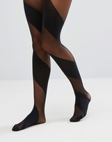 Emilio Cavallini Wrap Around Tights