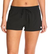 Threads for Thought Imogen Yoga Shorts 8150692