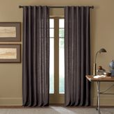 Cambria® Malta Rod Pocket/Back Tab Window Curtain Panel