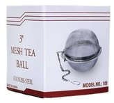 "Swedish Traditions Mesh Tea Ball 3"" Large"