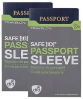 Travelon RFID Passport Sleeve Safe (ID)®
