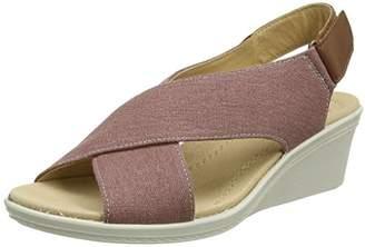 Hotter Women's Jasmine Open-Toe Sandals,38 EU