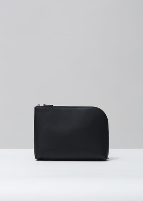 The Row Large Square Pochette