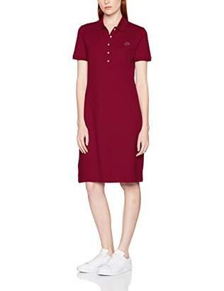 Lacoste Women's EF8470 Party Dress