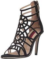 Luichiny Women's Ask a Girl Dress Sandal,10 M US