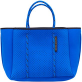 State Of Escape Petite Escape Perforated Tote Bag, Electric Blue