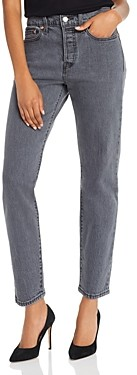 Levi's Wedgie Icon Fit Jeans in Bite My Dust