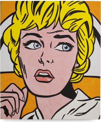 Assouline Roy Lichtenstein: The Impossible Collection book