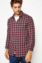 Jack Wills Salcombe Lw Flannel Check Shirt