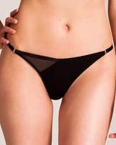 Bordelle Asymmetric Thong