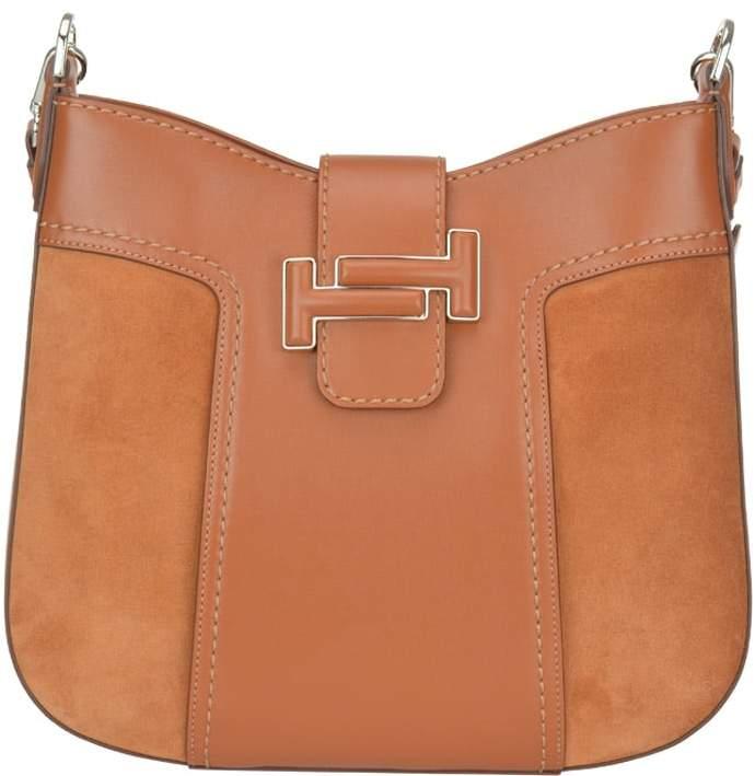 Tod's Tods Hobo Bag