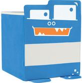 P'kolino Mess Eaters Shelf Storage Toy Bin