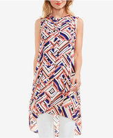 Vince Camuto High-Low Tunic
