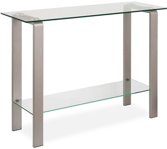 Elroy Abraham + Ivy Console Table