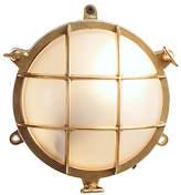 Design Within Reach Round Bulkhead Light