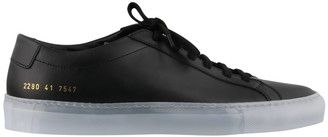 Common Projects Achilles Ice Sole Sneakers