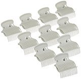 Babyliss Nano Titanium PRO Roller Clips - 10pack
