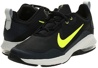 Nike Alpha Trainer 2 (Black/Volt/Dark Smoke Grey/Spruce Aura) Men's Cross Training Shoes