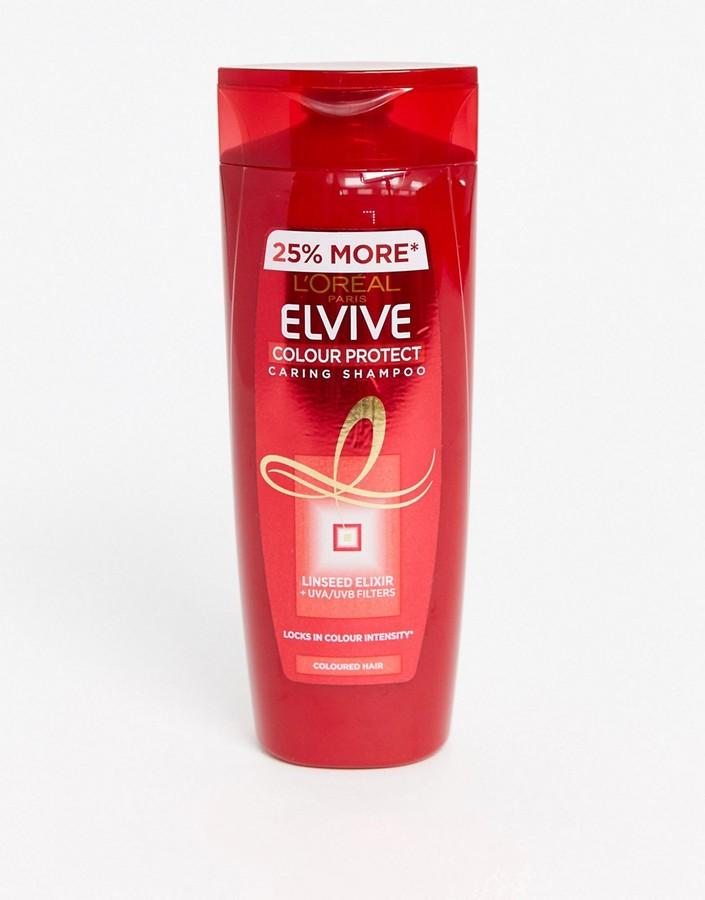 L'Oreal Color Protect Shampoo 500ml-No Color