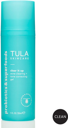 Tula 1 oz. Clear It Up Acne Clearing + Correcting Gel