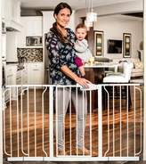 Regalo Baby Extra WideSpan Walk Through Safety Gate