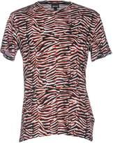 Just Cavalli T-shirts - Item 12016161