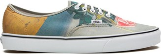 Vans Opening Ceremony X Magritte Authentic sneakers