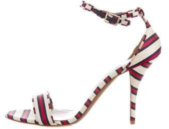 Tabitha Simmons Poppy Ankle Strap Sandals w/ Tags