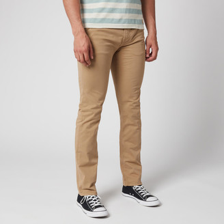 Nudie Jeans Men's Slim Adam Jeans