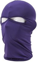 Norbi Outdoor Cycling Bike Full Cover 2 Holes Face Mask Head Neck Balaclava Hijab Caps