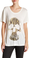 Haute Hippie Morning After Tee