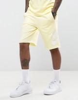 Nike Gx1 Jersey Shorts In Yellow 836277-706