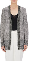 Lanvin Women's Cotton-Blend Bouclé Cardigan