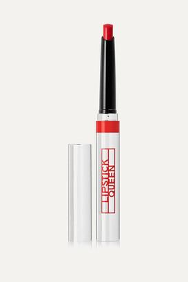 Lipstick Queen Rear View Mirror Lip Lacquer - Fast Car Coral