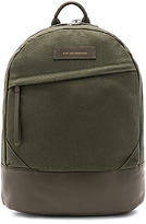 WANT Les Essentiels Kastrup Backpack in Army.