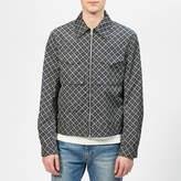 Maison Margiela Men's Nylon Sports Jacket