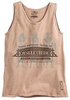 Disney Jungle Cruise Fashion Tank Tee for Men - Twenty Eight & Main Collection
