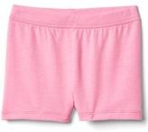 Gap Stretch jersey cartwheel shorts