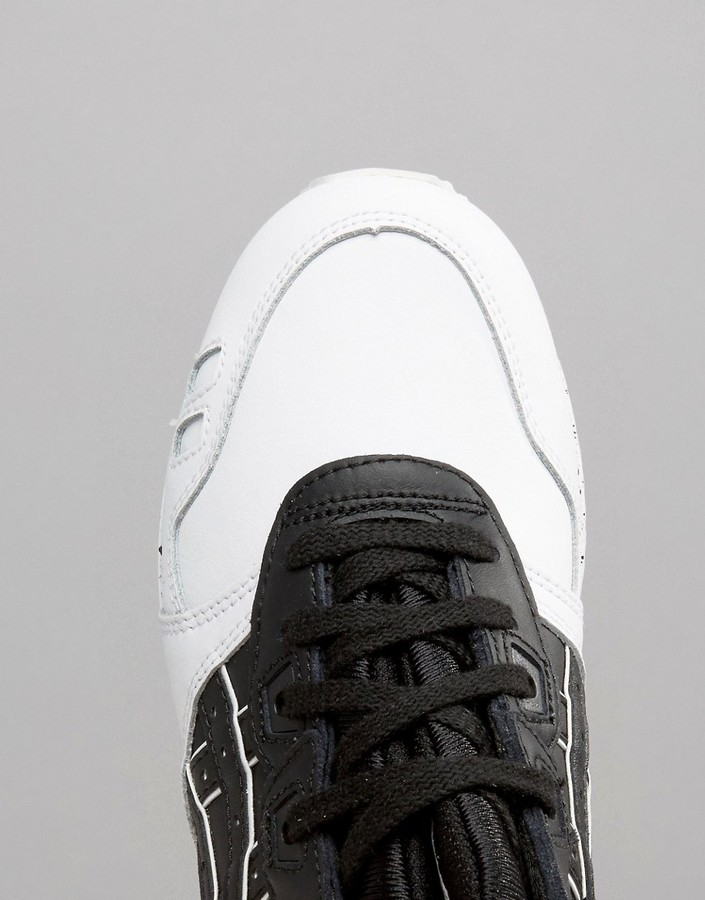 Asics Gel Lyte Iii Sports Performance Sneakers