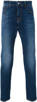 Entre Amis slim-fit jeans - men - Cotton/Polyurethane - 29