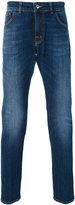 Entre Amis slim-fit jeans - men - Cotton/Polyurethane - 29