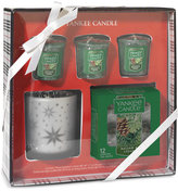 Yankee Candle Star Candle Gift Set