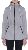 Laundry by Shelli Segal Women's Hooded Active Jacket