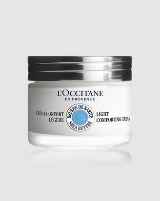 L'Occitane Shea Light Face Cream 50ml