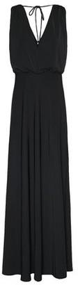 8 By YOOX Long dress