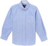E-Land Kids Light Blue Button-Up - Toddler & Boys