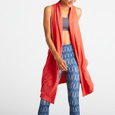 Lucy Calm Heart Wrap Vest